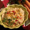 Mexican Dip with Wisconsin Cheddar