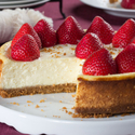 Grandma Alice's Cheesecake