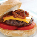 Miracle Whip® WOW! Burgers